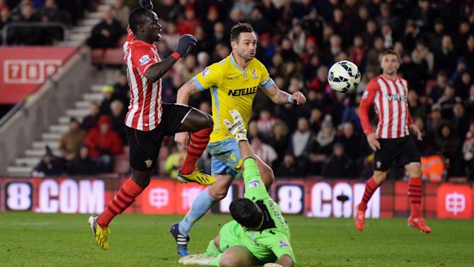 Premier League - Why Southampton's Champions League dream is very much alive