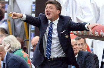 Moratti: Mazzarri the right man for young Inter