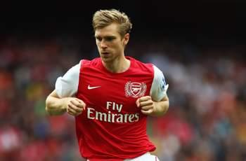 Mertesacker: Arsenal is in a better place than last season