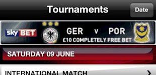 Is Germany playing... Portsmouth? (@oitimesthree)