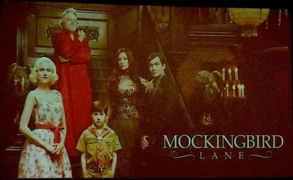 NBC's 'Munsters' Reboot 'Mockingbird Lane' Unlikely To Go Forward