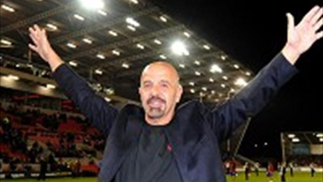 Rugby League - Koukash's Noble effort