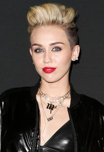 Miley Cyrus | Photo Credits: Frederick M. Brown/Getty Images