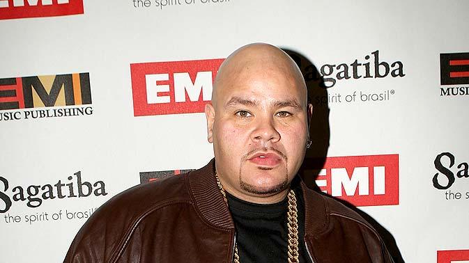 Fat Joe Grmmy Pty