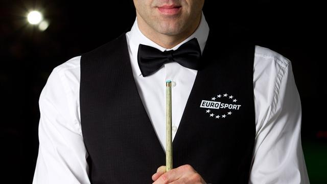 Snooker - Exclusive: O'Sullivan almost withdrew from Masters due to stress