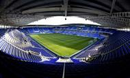 Madejski Stadium: Woman Found Dead After Party