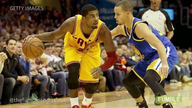 5 Best Crossovers of the 2014-2015 NBA Season