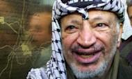 Yasser Arafat's Body To Be Exhumed Next Week