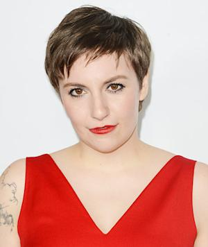 """Lena Dunham Slams Reports She Didn't Vote: """"I Flew to New York to Vote"""""""