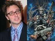 "James Gunn confirmed for ""Guardians"""