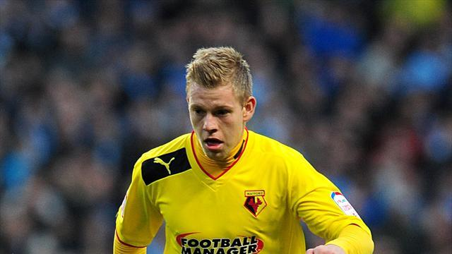 Premier League - West Brom sign Udinese striker Vydra on season-long loan