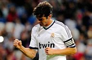 TEAM NEWS: Kaka starts for Real Madrid as they host Sevilla in La Liga