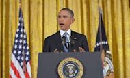 Obama Makes Case For Middle Class Tax Cuts
