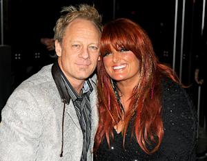 Five Things You Don't Know About Wynonna Judd's New Hubby, Cactus Moser
