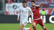 The Pole acknowledged the quality of their Champions League opponents but says they will have few opportunities if Die Roten perform to full potential