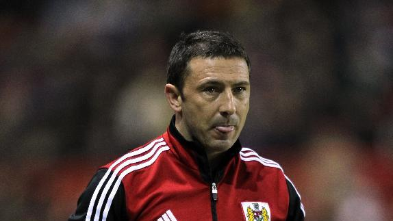 Derek McInnes says he is short of striking options