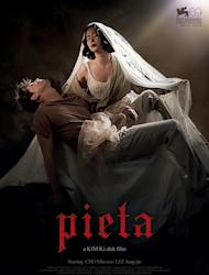 'Pieta' wins 'Best Foreign Language Film' at Satellite Awards