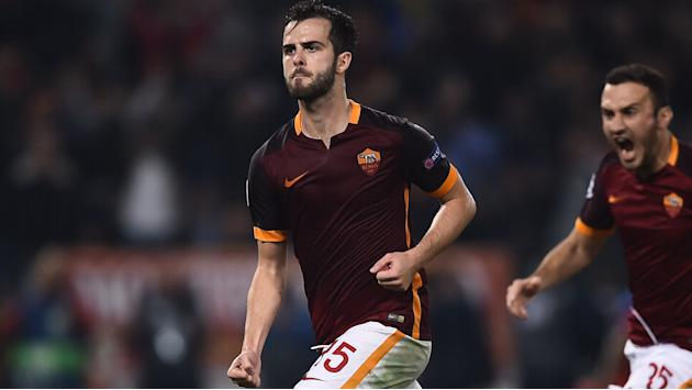 Le Real Madrid surveille Pjanic