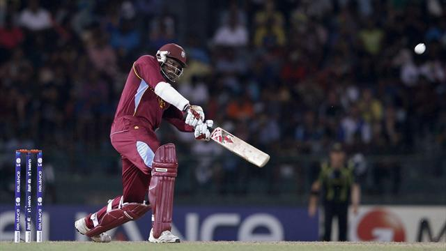 Jayawardene: More to Windies than Gayle