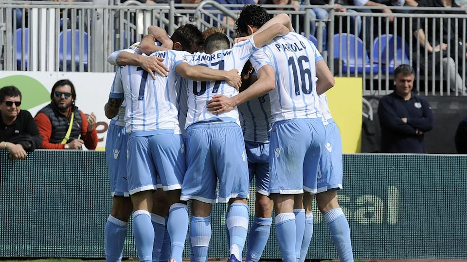 Video: Cagliari vs Lazio