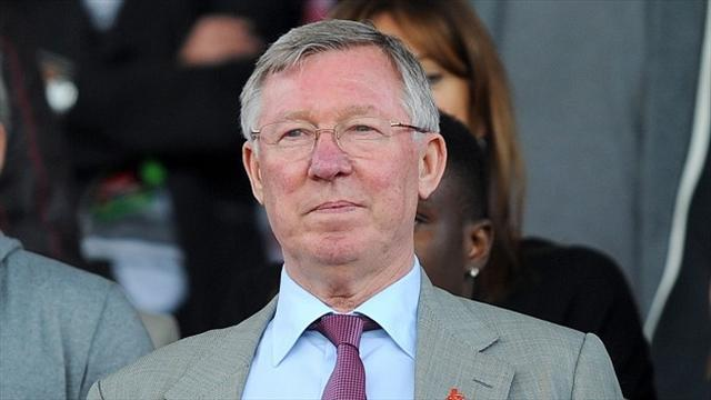 Premier League - Sir Alex Ferguson lands new job with 'long-term deal'