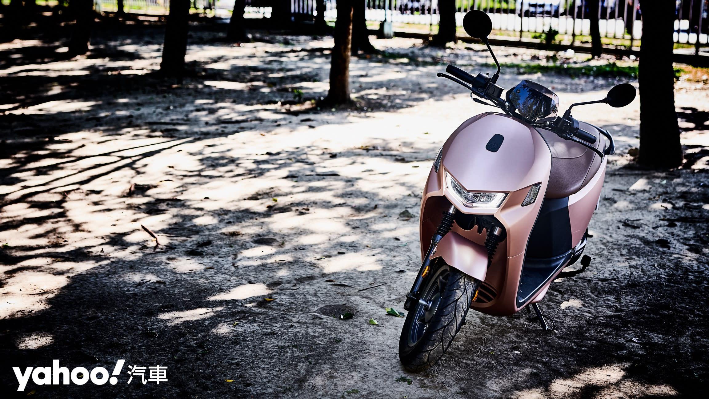 【新車圖輯】儀表強大才是王道!2020 A-Motor Ai-1 Comfort+新北城郊試駕!