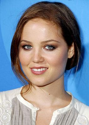 Erika Christensen ABC All Star Party 2006 Pasadena, CA - 7/19/2006