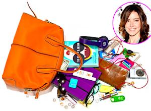 Christa Miller: What's In My Bag