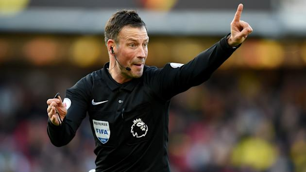 The 41-year-old official had agreed a move to the Middle East but will now definitely take charge of at least one more game in England's top flight