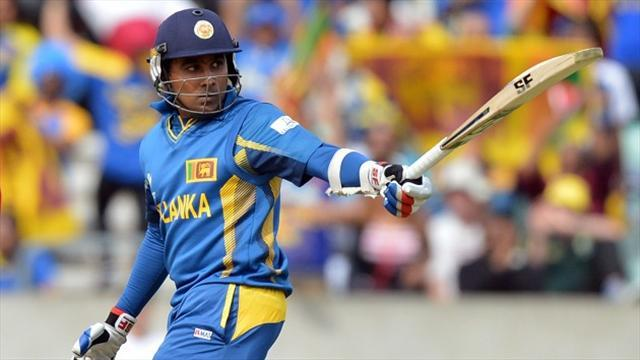 Cricket - Sri Lanka recall Jayawardene for World T20