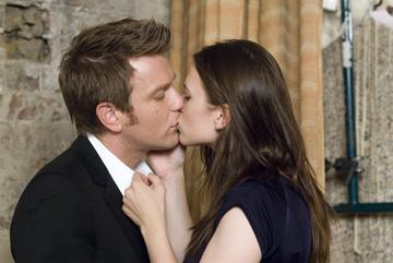Ewan McGregor and Hayley Atwell in The Weinstein Company's Cassandra's Dream