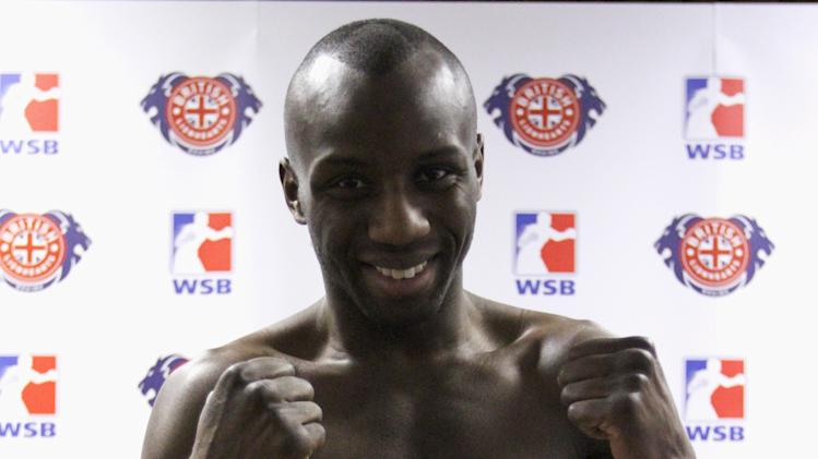 Preview: British Lionhearts v USA Knockouts - World Series of Boxing
