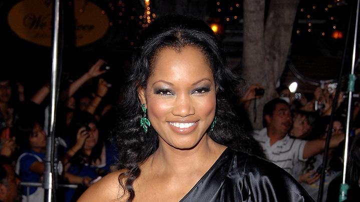 Twilight LA Premiere 2008 Garcelle Beauvais
