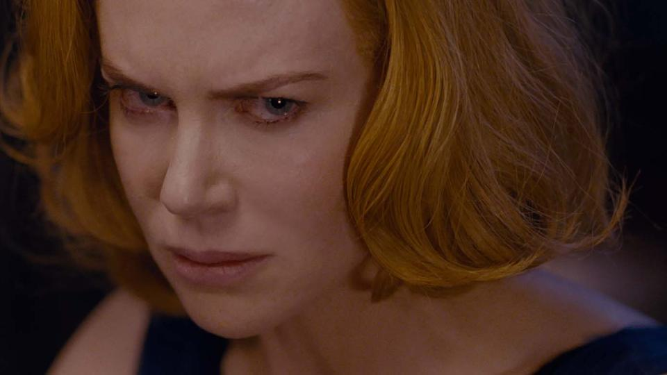 """""""Stoker"""" Clip: Mother Daughter Time"""