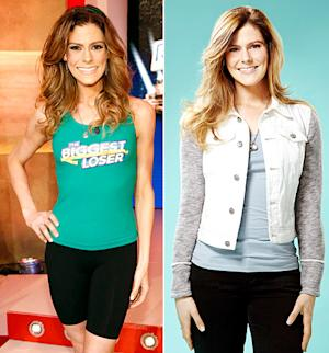 "Rachel Frederickson, Biggest Loser Winner, Gains 20 Pounds: ""I'm at My Perfect Weight!"""