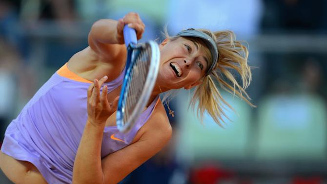 The Internazionali BNL d'Italia 2014 - Day Four