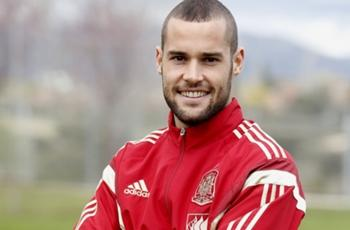 Spain were the greatest team in history - Mario Suarez