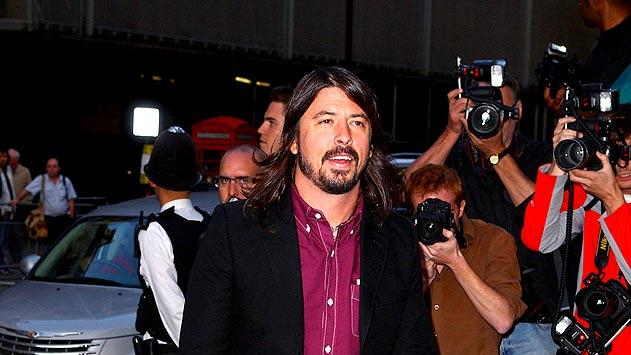 Grohl Dave GQMOY Aw