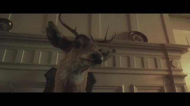 'The Innkeepers' Theatrical Trailer