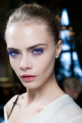 Stella McCartney Cara Delevingne beauty backstage 1.jpg