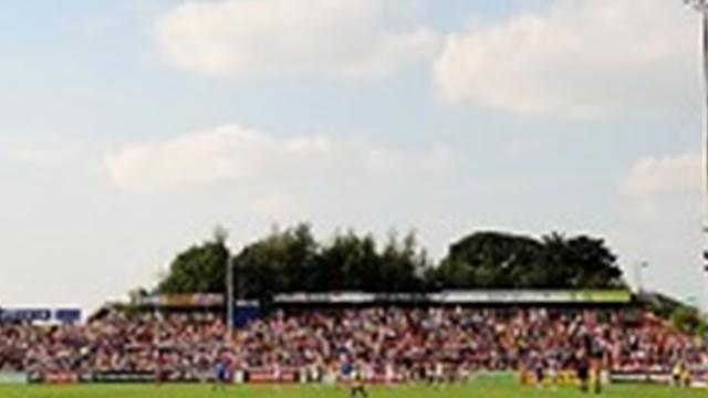 Rugby League - Change of chairman at Wakefield