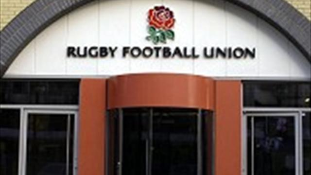 Rugby - England players agree new deal with RFU