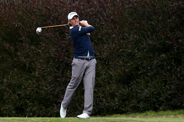-	Golf: Webb Simpson won the US Open.