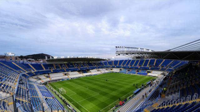 Europa League - Malaga European ban reduced