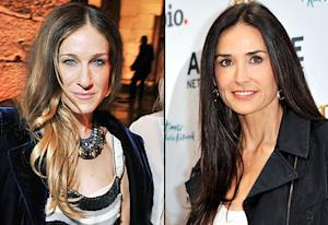 Confirmed: Sarah Jessica Parker Replaces Demi Moore in Lovelace