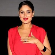 Kareena Kapoor Not Yet Finalised For 'Shuddhi'