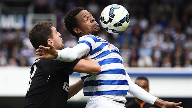 Premier League - QPR star Remy heading to Chelsea in £8m deal