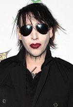 Marilyn Manson | Photo Credits: Chelsea Lauren/WireImage/GettyImages