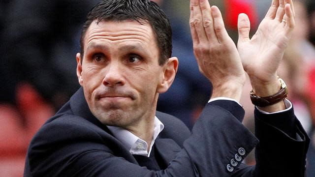 Premier League - Sunderland confirm appointment of Poyet