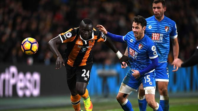 Rejuvenated Hernandez could fire Hull City to Premier League safety
